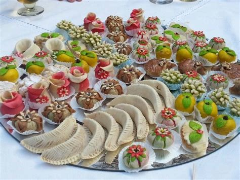 10 images about moroccan treats on