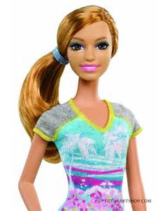 Barbie Fashionistas Closet by Barbie Summer Pyjama Party Images Frompo
