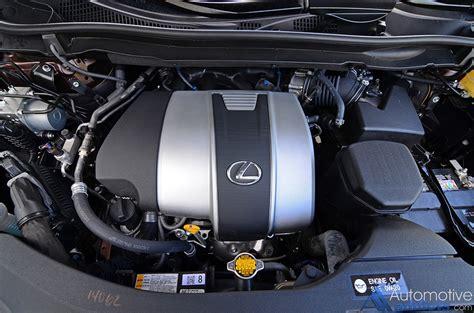 2016 Lexus Rx 350 Awd Quick Spin