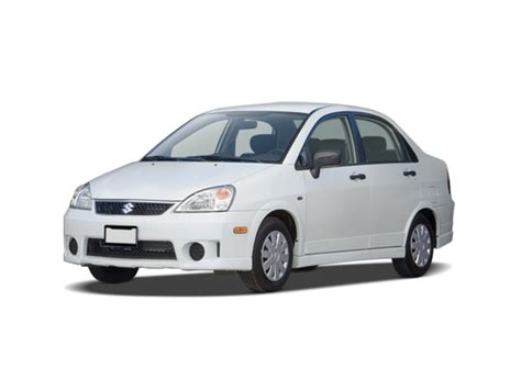 2007 Suzuki Aerio by 2007 Suzuki Aerio Reviews Research Aerio Prices Specs