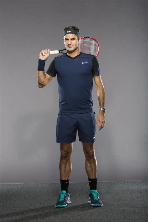 famous tennis player roger federer   images