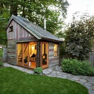 Exklusive Gartenhäuser Aus Holz : der gartenpavillon luxus oder selbstverst ndlichkeit ~ Sanjose-hotels-ca.com Haus und Dekorationen
