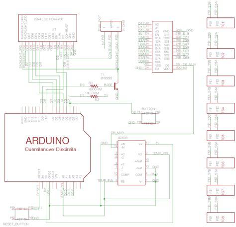 lukemillerorg blog archive  thermocouple datalogger based   arduino platform
