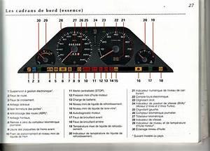 Voyant Tableau De Bord 206 : signification des voyants tableau de bord bmw ~ Gottalentnigeria.com Avis de Voitures