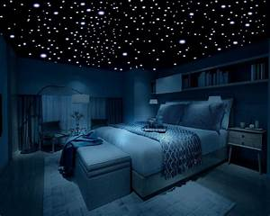Glow in the Dark Stars, 600 Stars, 3D Self-Adhesive Domed