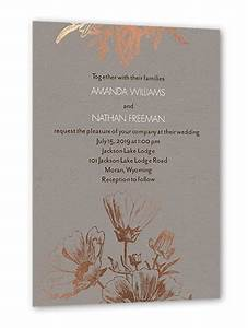 custom wedding invitations shutterfly With wedding invitation by shutterfly