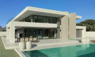 house plans for sale modern villas marbella