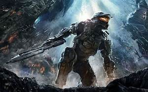 Halo 4 Wallpapers   HD Wallpapers   ID #11345