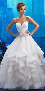 ball gown by my dream wedding the wedding dress wedding With dream wedding dress