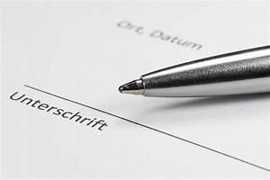 Rechnung Unterschreiben : gesch ftsbrief muster ~ Themetempest.com Abrechnung