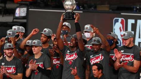 Eastern Conference Finals: Miami Heat wrap up 4-2 series ...