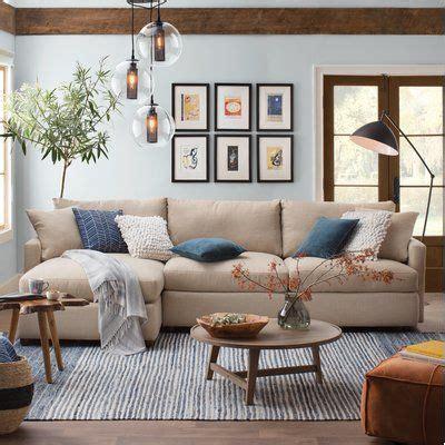 allmodern custom upholstery asher left hand facing