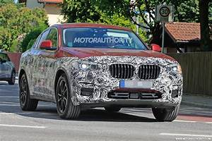 Sb Autos : 2019 bmw x4 spy shots and video ~ Gottalentnigeria.com Avis de Voitures