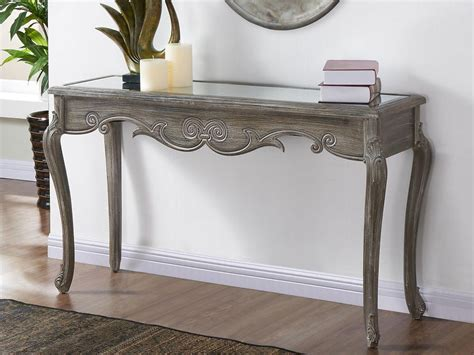 Console Table Entryway Innovation