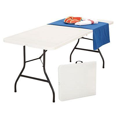 Big Lots Folding Table And Chairs by 6 Folding Table At Big Lots 36 Gling