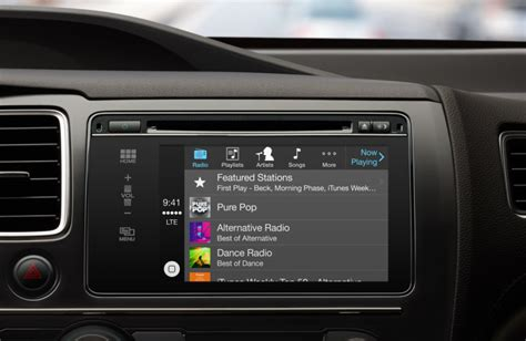 what is carplay for iphone apple s new carplay system will turn tens of millions of