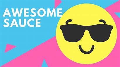 Awesome Sauce Desktop Emoji Simply Keeping