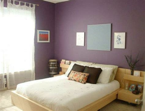 chambre mur violet chambre coucher violet stunning with chambre coucher