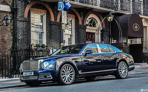 Bentley Mulsanne 2016 : bentley mulsanne 2016 10 april 2017 autogespot ~ Maxctalentgroup.com Avis de Voitures