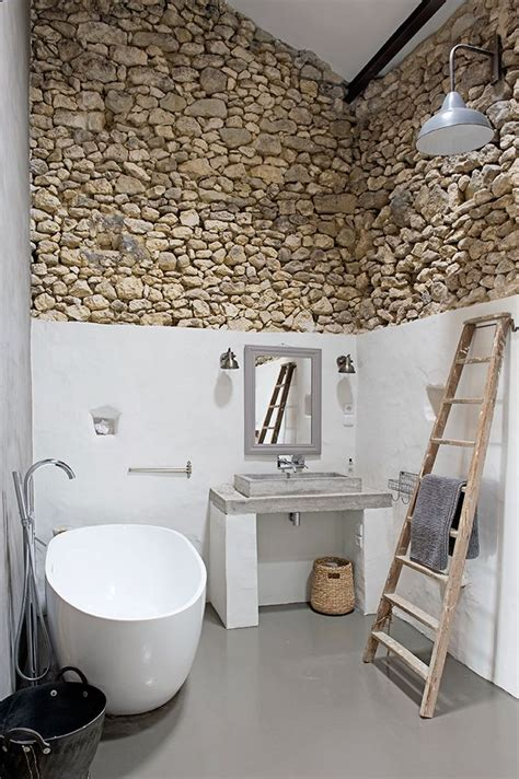 farmhouse style bathrooms ideas  pinterest