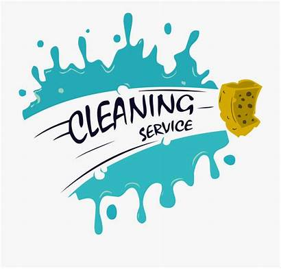 Cleaning Service Services Clipart Cartoon Company Transparent