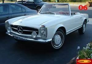 Garage Mercedes Avignon : voitures anciennes de collection pour mariage et c r monies ~ Gottalentnigeria.com Avis de Voitures