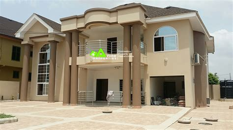 6 Bedroom House With Swimming Pool (sold)ando Properties