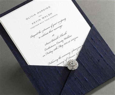 box handmade wedding invitations