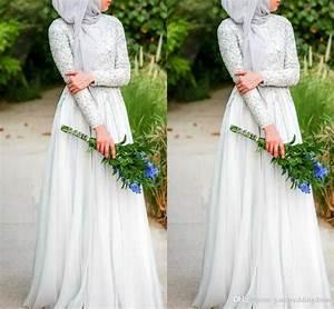 Robe Simple Mariage : robe de mariage musulman simple id es et d 39 inspiration sur le mariage ~ Preciouscoupons.com Idées de Décoration