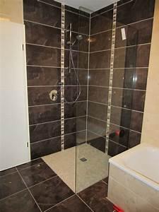 Dusche Mit Glaswand : walk in dusche ~ Orissabook.com Haus und Dekorationen