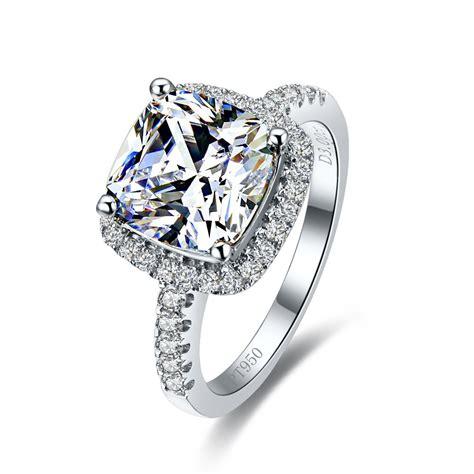 princess cut black ring rings for wardrobelooks com