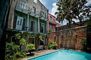 New Orleans Hotels French Quarter