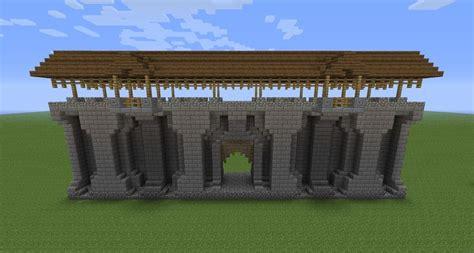 minecraft castle wall designs minecraft castle wall designs search minecraft