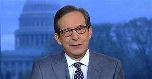 Chris Wallace Lets Loose: Rips Trump Supporters on Fox News