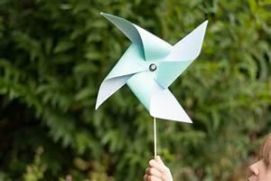 How to Make Paper Pinwheels {35 DIYs} Guide Patterns