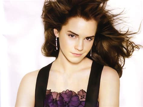 Emma Watson Picture Gallery  Celebrity Talks