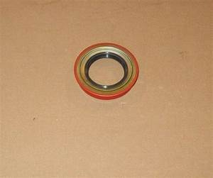 Chevy 3 Speed Manual Transmission Rear Seal