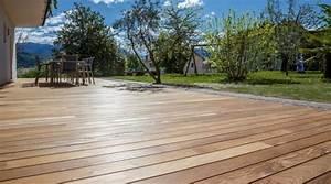 Couvrir Terrasse : couvrir une terrasse en bois conseils astuces et d co ~ Dode.kayakingforconservation.com Idées de Décoration