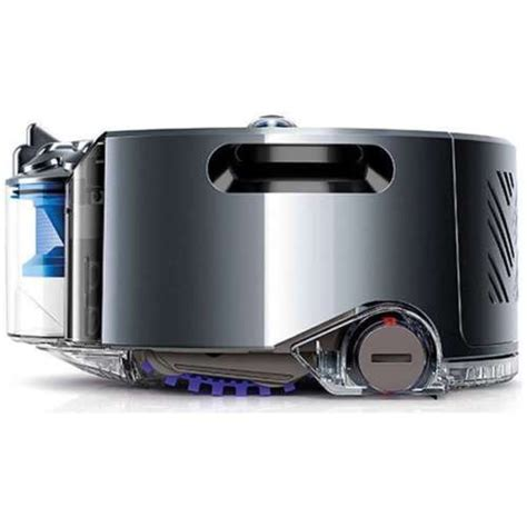 Vaccume Robot - new dyson 360 eye rb01nf robot vacuum cleaner cyclone