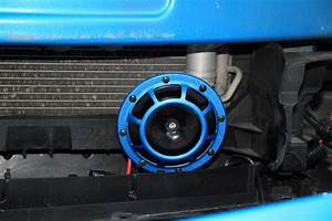 2010 Mazda 3  Wimpy Horn Upgrade - Page 14