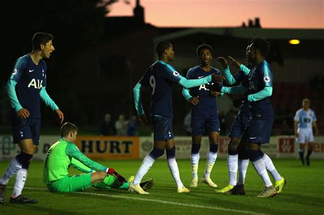 Report: Tottenham Hotspur's Shayon Harrison to join ...