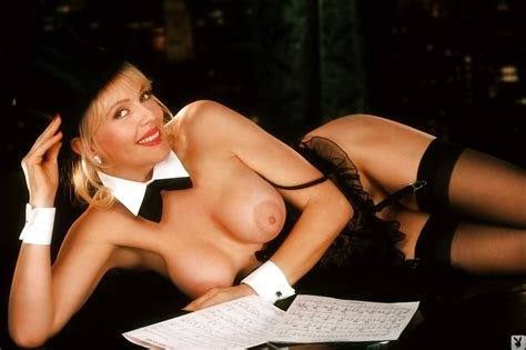 Playmate Revisited Lillian Muller By Playboy Plus