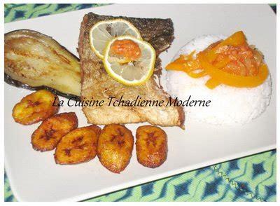 recette de cuisine africaine malienne morue frit avec sa sauce recettes africaines