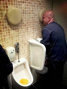 25 Unusual Yet Amazing Urinals Around The World