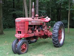 Farmall Tractor Wiring Diagrams By Robert Melville