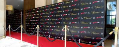 photo booth rental prices los angeles step repeat banners carpet rental