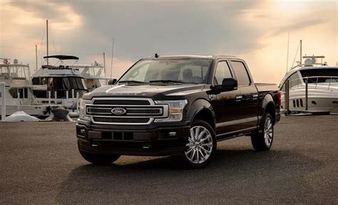 ford   supercrew cab colors release date