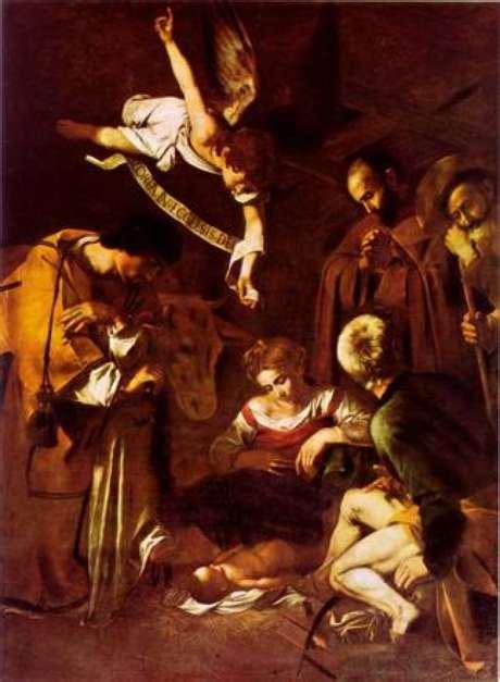 Vaticano se mobiliza para encontrar obra de Caravaggio