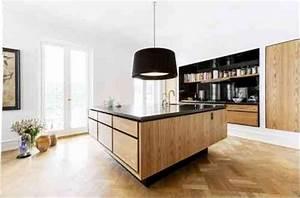 Idee relooking cuisine meuble de cuisine scandinave for Idee deco cuisine avec meuble design scandinave