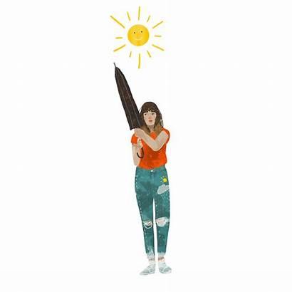 Animated Umbrella Gifs Lara Paulussen Collater Al